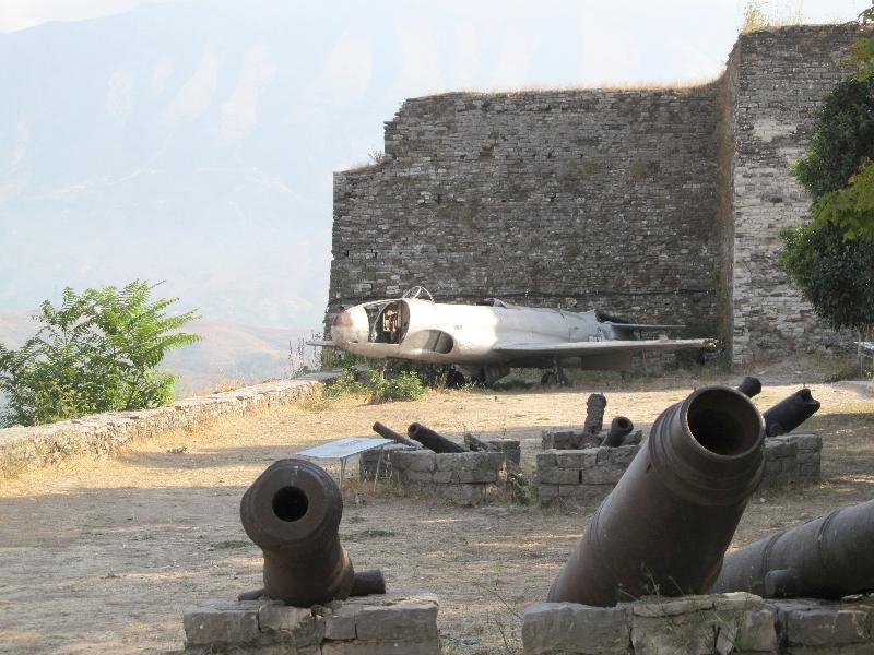 Гирокастра: крепость (самолёт-шпион)