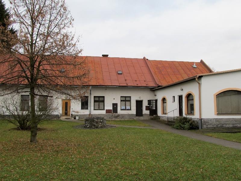 Пшибыслав: краеведческий музей
