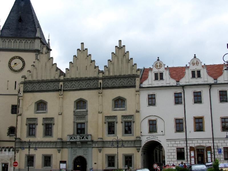 Табор: ратуша