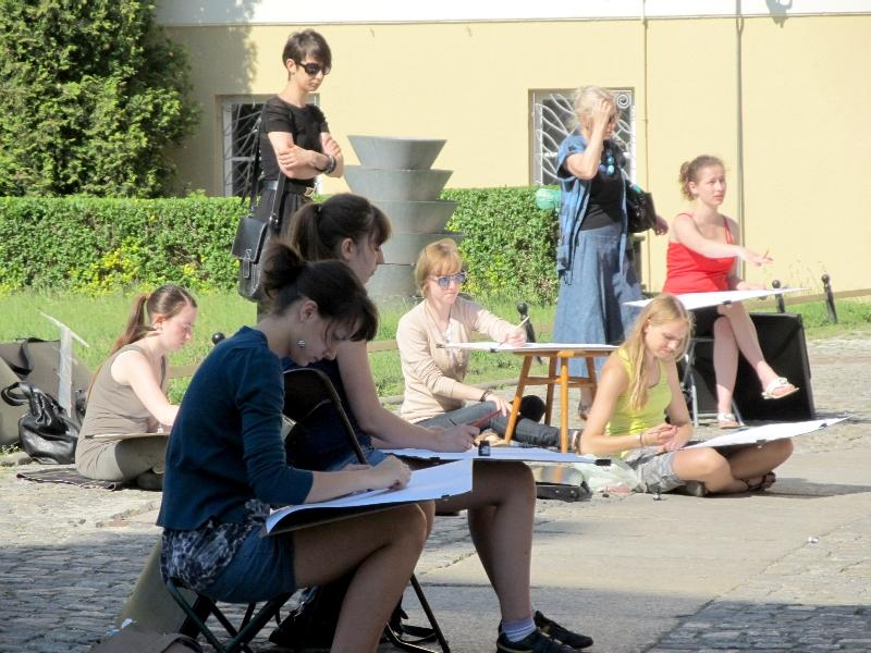 Вроцлав: уроки архитектуры