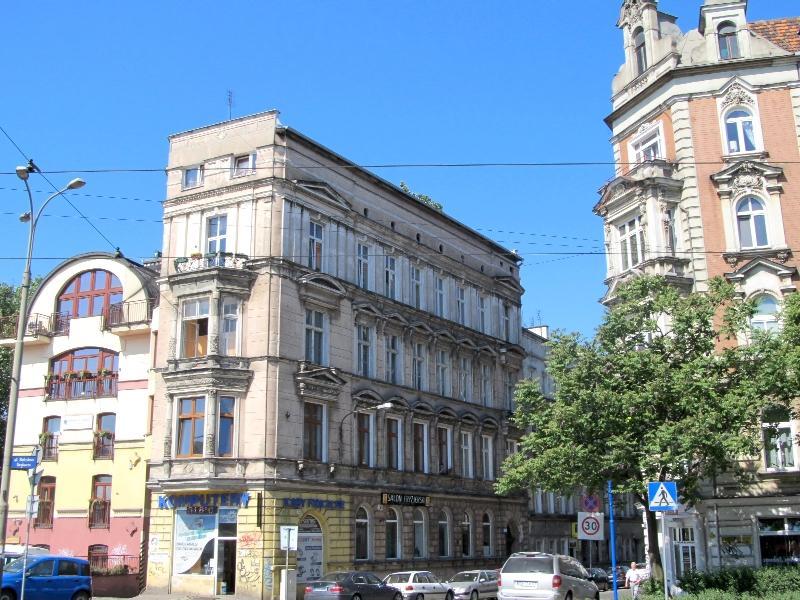 Вроцлав: Германо-европейский центр