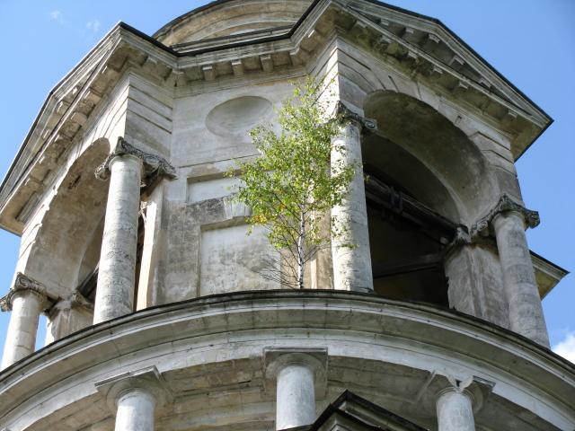 Старица: Борисоглебский собор (детали)
