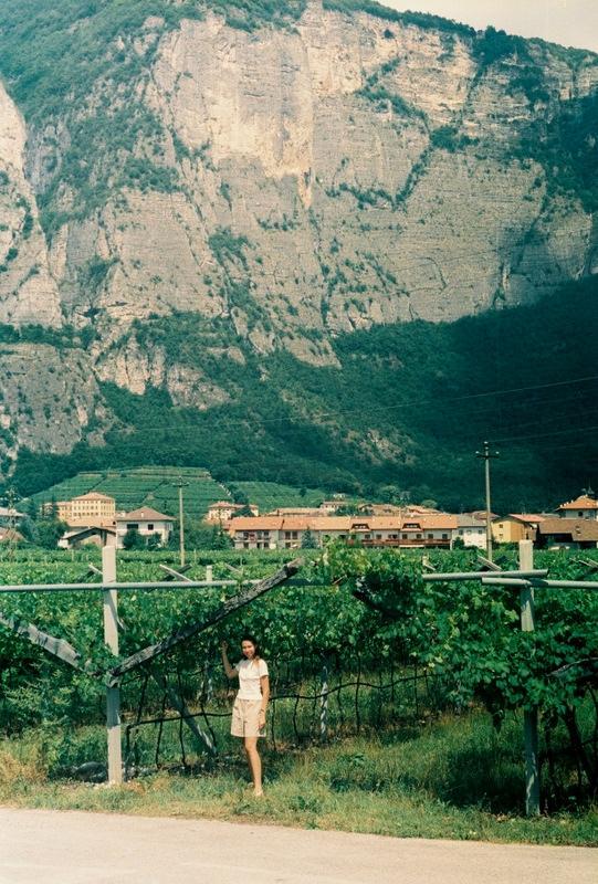 Италия: долина Валле д'Исарко